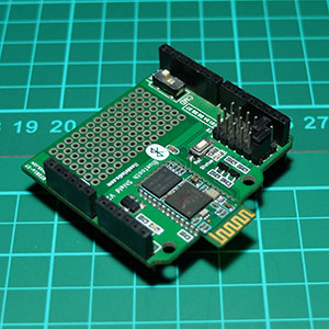 ITEAD Bluetooth Shield